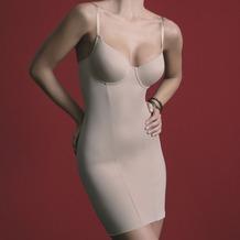 Sassa Selection Long Shirt m. Einl. vorgeformt skin 75B