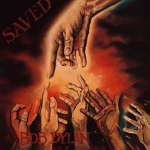 Saved, CD