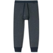 Schiesser Hose 3/4 dunkelblau 10