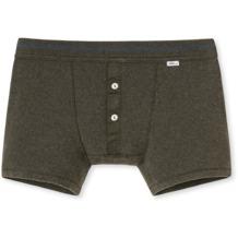 Schiesser Shorts - Karl-Heinz khaki 4