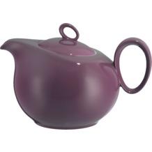 Seltmann Weiden Teekanne 6 Personen Trio Lavendel 23605 lila