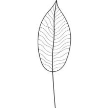 Siena Garden Gartenstecker Farn 160cm Metall, 43x160cm