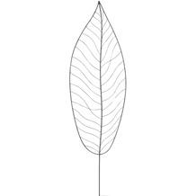 Siena Garden Gartenstecker Farn 225cm Metall, 55,5x225cm