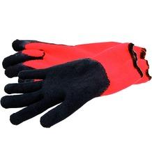 Siena Garden Handschuh Thermostar M8 Baumwolle fluo/Nitril