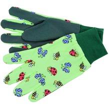Siena Garden Knder Handschuh Garden Baumwolle