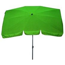 Siena Garden Schirm 2,1x1,4 Poly lime. Gest anthr/Pol lime UV+50