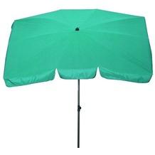 Siena Garden Schirm 2,1x1,4 Poly petr. Gest anthr/Pol pet. UV+50