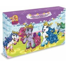 Simba Toys 105951348 - Filly Ice Elves: Adventskalender 2012