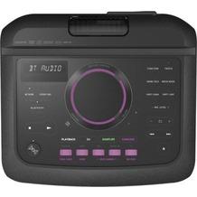 Sony MHC-V77DW Home Audio-System mit Bluetooth und WiFi