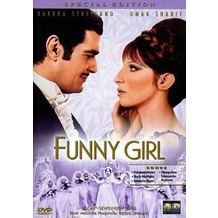 Sony Pictures Funny Girl (Special Edition) DVD