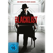 Sony Pictures The Blacklist (Staffel 01) DVD