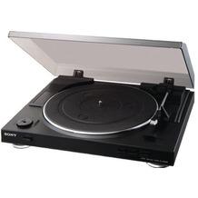 Sony PS-LX300USB  VA-Plattenspieler,USB,schw.