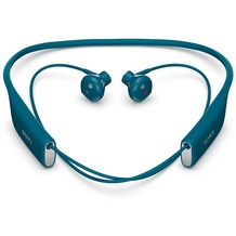 Sony Stereo-Bluetooth Headset SBH70, blau