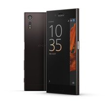 Sony Xperia XZ, mineral black