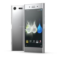 Sony Xperia XZ Premium - chrome
