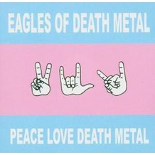 Soulfood Peace Love Death Metal, CD