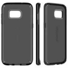 Speck HardCase CandyShell für Samsung Galaxy S7 Edge, schwarz