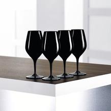 Spiegelau Authentis Tastingglas schwarz 4er Set