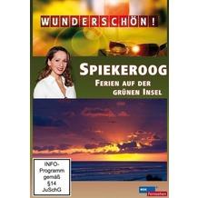 Spiekeroog - Ferien auf der grünen Insel - Wunderschön! [DVD]