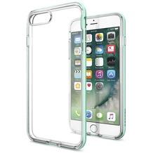 Spigen Neo Hybrid Crystal for iPhone 7 Plus mint green