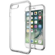Spigen Neo Hybrid Crystal for iPhone 7 Plus satin silver