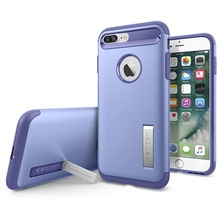 Spigen Slim Armor for iPhone 7 Plus lila