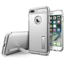 Spigen Slim Armor for iPhone 7 Plus satin silver