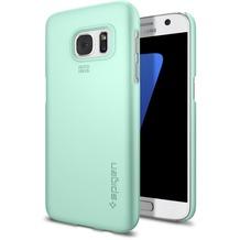 Spigen Thin Fit for Galaxy S7 mint green
