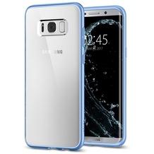 Spigen Ulrra Hybrid for Galaxy S8 blau