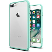 Spigen Ultra Hybrid for iPhone 7 Plus mint green