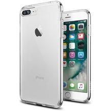 Spigen Ultra Hybrid for iPhone 7 Plus transparent