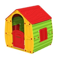 STARPLAST Spielhaus Magical House 102x90x109cm