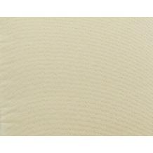 Stern Sitzkissen ca. 140x50x4 cm zu Bank Tulip 100% Polyester, Dessin natur Struktur