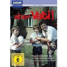 Studio Hamburg Enterprise Aber Vati!, DVD