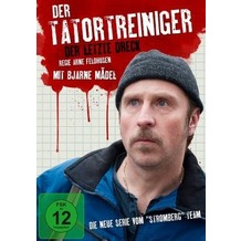 Studio Hamburg Enterprise Der Tatortreiniger (Staffel 1) DVD