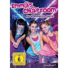 Studio Hamburg Enterprise Emm@s Ch@troom (Die komplette Serie) DVD