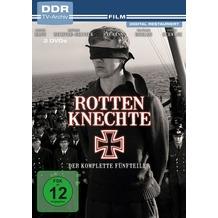 Studio Hamburg Enterprise Rottenknechte (DDR-TV-Archiv) DVD