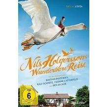 StudioCanal Nils Holgerssons wunderbare Reise, DVD