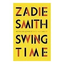 Swing Time (eng.)
