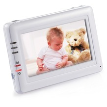 Switel BCF989 - Video-Babyfon mit Touchscreen