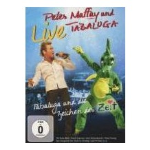 Tabaluga und die Zeichen der Zeit-LIVE, DVD