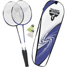 Talbot Torro Badminton-Set 2-FIGHTER im Thermobag