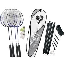 Talbot Torro Badminton-Set 4-FIGHTER im Thermobag