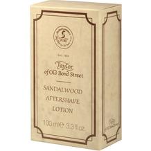 Taylor of Old Bond Street Sandelholz-Aftershave Lotion, 100 ml