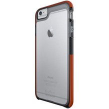 Tech21 Classic Frame for iPhone 6 Plus/6s Plus grau