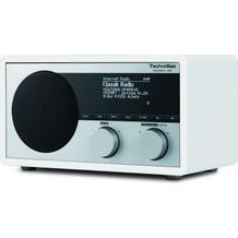 TechniSat DigitRadio 400, Weiss