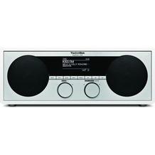 TechniSat DigitRadio 450, Weiss