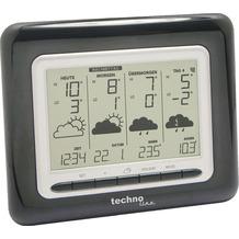 TechnoTrade WD 4910 WetterDirekt-Station