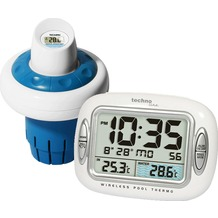TechnoTrade WS 9007 Poolthermometer