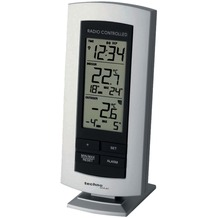 TechnoTrade WS 9140-IT Temperaturstation